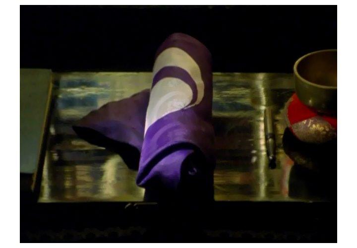 時代劇名シーン一覧/忠臣蔵 後篇「我、一死もて大義に生く」(制作/日本テレビ 制作著作/ユニオン映画 制作協力/東映太秦映像)より