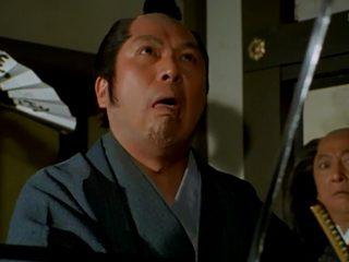 時代劇名優一覧・石山律雄