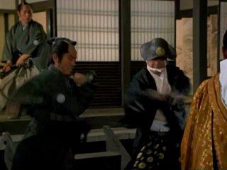 斬られ役列伝・峰蘭太郎