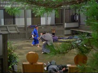 斬られ役列伝・福本清三