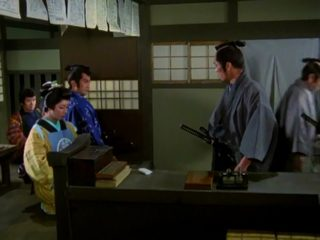 時代劇名優一覧・福本清三