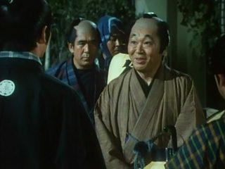 時代劇名優一覧・小松方正