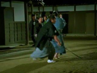 斬られ役列伝・笹木俊志