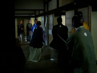 斬られ役列伝・木谷邦臣