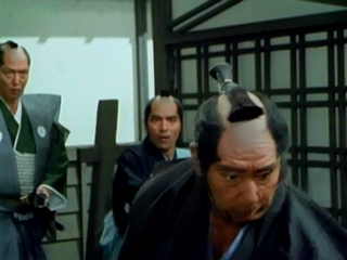 斬られ役列伝・田中浩