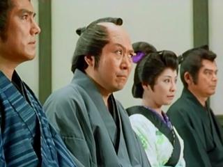 時代劇名優一覧・本阿弥周子