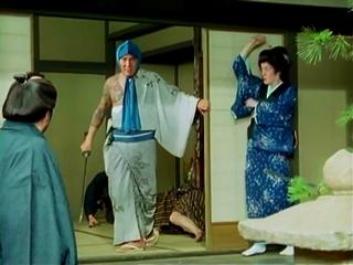 時代劇アイドル編・久仁亮子