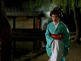時代劇名優一覧・長山洋子
